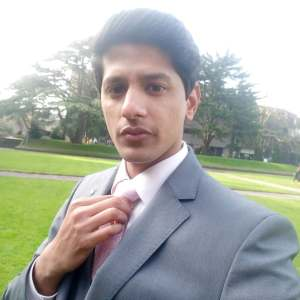 Mr. Rohan Gowda