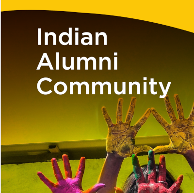 UCC Indian Alumni Community